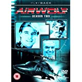 Airwolf: Season Two [DVD] by Jan-Michael Vincent