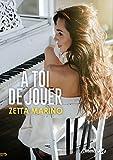 À toi de jouer (Emma) (French Edition)