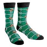 Sock It To Me Herren-Crew Socken - Touch Down