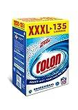 Colon Detergente de ropa para lavadora en Polvo formato