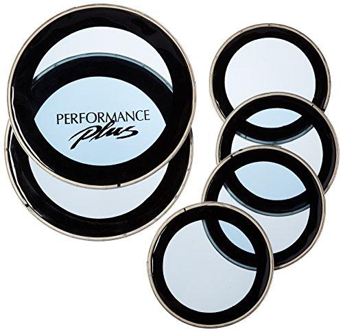 """Performance Plus MDH-6 Schlagzeugfell 6er Pack (4) 6 und (2) 8\"""""""