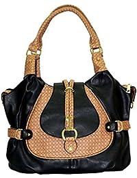 Snyter Handbags For Women - Premium Stylish Shoulder Bag For Women & Girls – Handheld Bags For College Office...