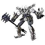 #4: Transformers The Last Knight Premier Edition Voyager Class Grimlock