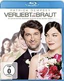 DVD Cover 'Verliebt in die Braut [Blu-ray]