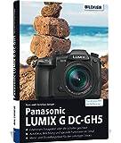 Panasonic Lumix G DC-GH5: Für bessere Fotos von Anfang an!