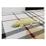 Fake Rubber Lizard Amazing Prank Item Bi...
