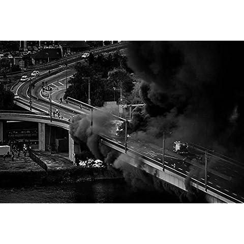 "Stampa artistica / Poster: Alexandre Valin ""L"