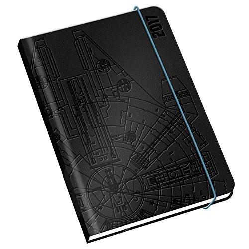 Star Wars Official 2017 Diary (A5) por Danilo