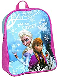 Disney FROZEN32367Cartable Bretelle 3YjlMo6xQk