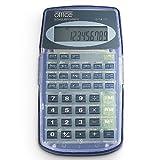 Calcolatrice scientifica con 136 funzioni, 10-digit Display - bifoderata