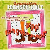 Generation Fernseh-Kult Pippi Langstrumpf