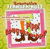 Generation Fernseh-Kult Pippi Langstrumpf - Various Artists