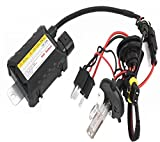 #9: Capeshoppers 6000k Hid Xenon Kit For Royal Enfield Bullet Electra Standard