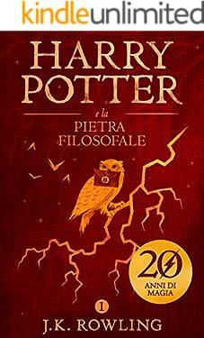 Harry Potter e la Pietra Filosofale (La serie Harry Potter)