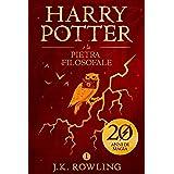 J.K. Rowling (Autore), Marina Astrologo (Traduttore) (596)Acquista:   EUR 8,99
