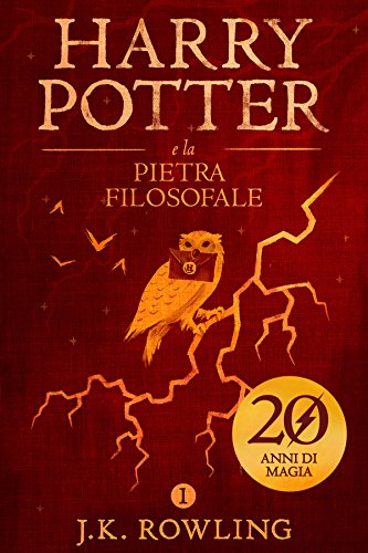 Harry Potter e la Pietra Filosofale (La serie Harry Potter)