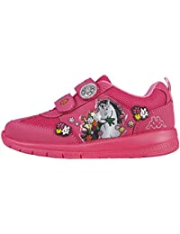 Kappa Mädchen Whinny Kids Low-Top
