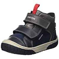 Geox Baby Omar Boy B Low-Top Sneakers