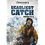 Deadliest Catch: Series 5 And 6