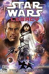 Star Wars Comics 78: Legacy II