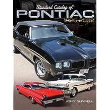 Standard Catalog of Pontiac, 1926-2002