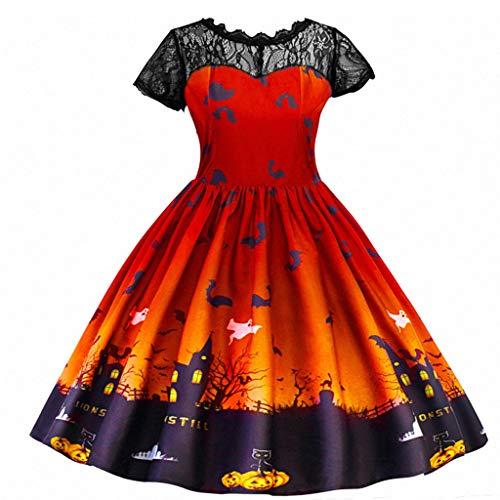 Romantic Halloween Kostüme Kinder Mädchen Kleid