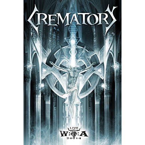 Crematory - Live At Wacken 2014