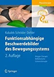 Funktionsabhängige Beschwerdebilder des Bewegungssystems (Amazon.de)