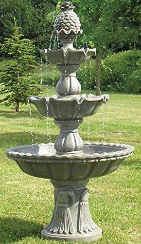 Fontaine Royale Trois Niveaux - 1,5m