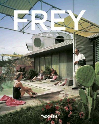 Kc-Architectute, Frey - Espagnol - por Koenig Gloria
