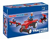 Fischertechnik 96779 - Tractors