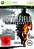 Battlefield: Bad Company 2 - Limited Edition [Importación alemana]
