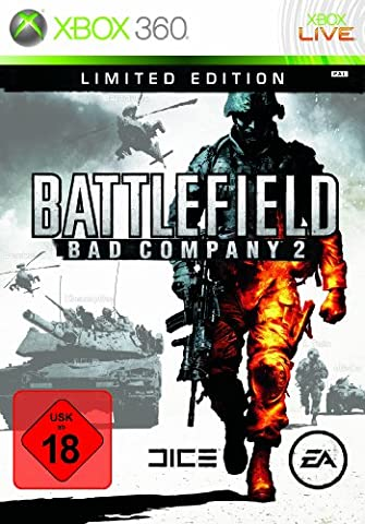 Battlefield: Bad Company 2 (uncut) - Limited