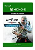 The Witcher 3: Wild Hunt - Hearts of Stone [Xbox One - Download Code]
