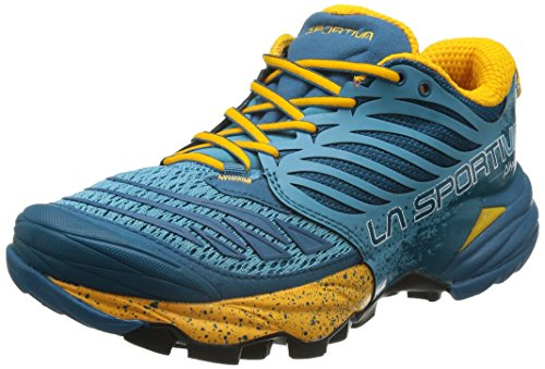 La Sportiva W Akasha, Chaussures montantes women 39 Fjord