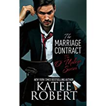 The Marriage Contract (The O'Malley's Series)