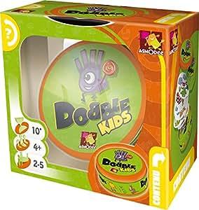 Dobble Kids-DOKI01-Asmodee Game Children