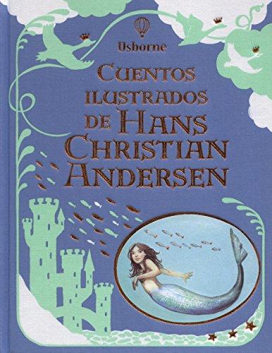 Portada del libro Cuentos Ilustrados De Hans Christian Andersen