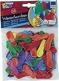 50 Mini Luftballons für Wasserbomben by Stylex