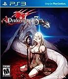 Drakengard 3 [import anglais] (jeu en français)