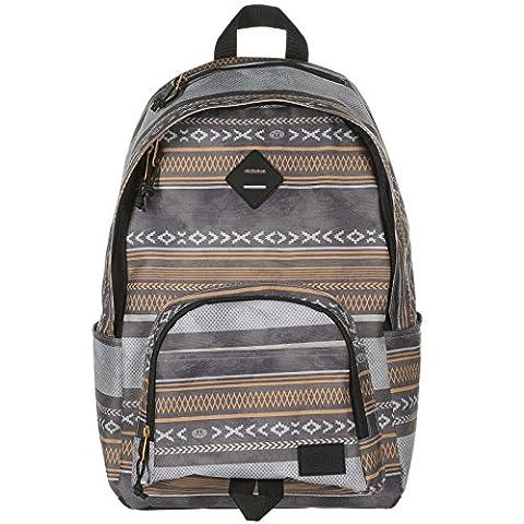 Animal Backpacks - Animal Clash Backpack - Asphalt Grey