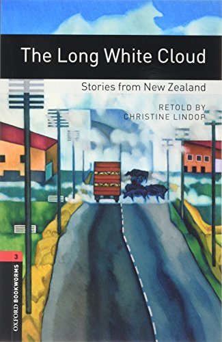 Oxford Bookworms Library: Oxford Bookworms 3. The Long White Cloud. Stories from New Zealand MP3 Pack