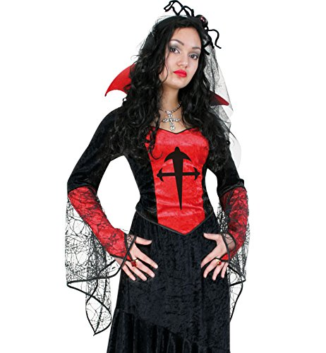 Gurimo-Tex 105532 Top Davine Kostüm, 38 (Familie Farmer Kostüm)