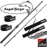 Angel-Berger DAM Camaro Allround Angelrute Allroundrute alle Modelle Rutenband (3,00m/30-60g)