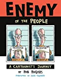 Enemy of the People: A Cartoonist's Journey (English Edition)