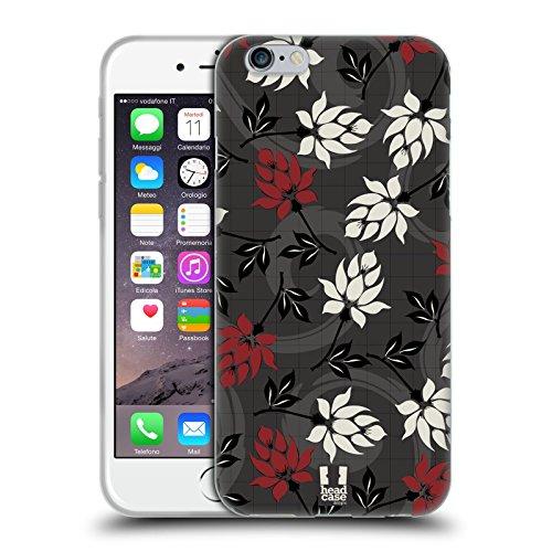 Head Case Designs Barattolo Di Sogni Barattoli Cover Morbida In Gel Per Apple iPhone 7 / iPhone 8 Loto