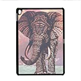 Walt Discover Shop for iPad Pro 9.7 Pc Protection Kid Cases with Colorful Elephant Drawing 1