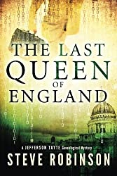 The Last Queen of England (Jefferson Tayte Genealogical Mystery) (English Edition)