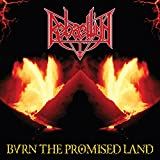 Rebaelliun: Burn The Promised Land [Vinyl LP] (Vinyl)