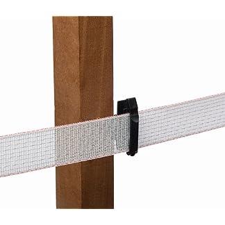 Electric Fencing Tape Insulators ,screw in tape insulator,pack of 20 Electric Fencing Tape Insulators ,screw in tape insulator,pack of 20 51pPmpR9ewL